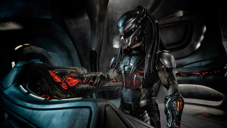 The Predator Earns Its Rightful Name In New Final Trailer