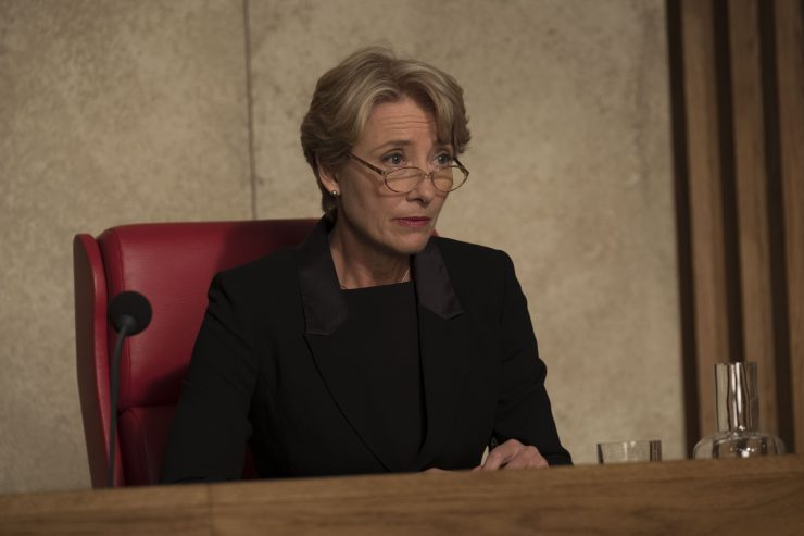 Film Review – The Children Act (2017)