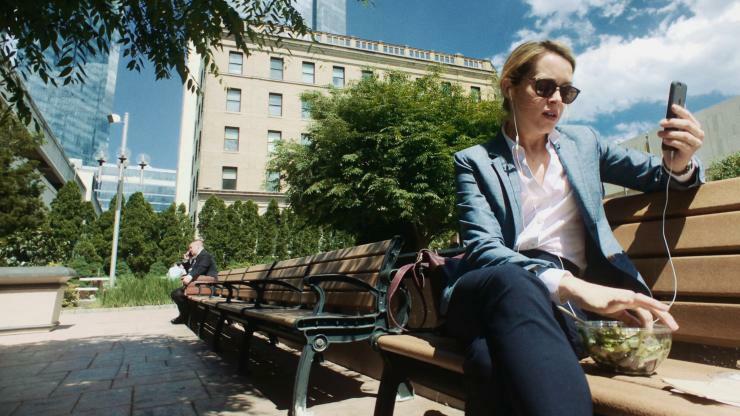 Film Review – 'Unsane' (2018)