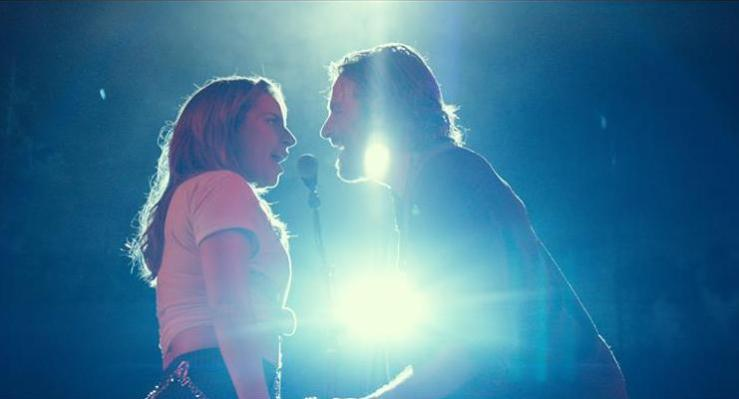 Five reasons to watch A Star Is Born – On Blu-ray and DVD February 11