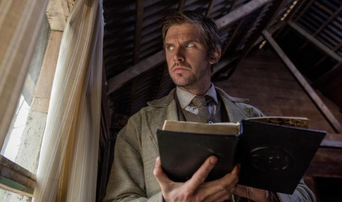 Netflix Review – Apostle (2018)