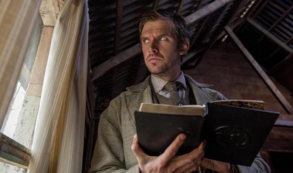 Netflix Review – Apostle (2018)