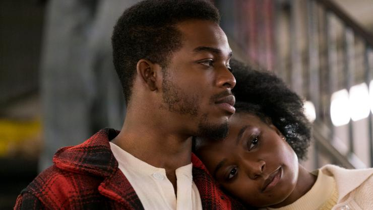 Barry Jenkins If Beale Street Could Talk Trailer Reveals 'Love And Injustice'