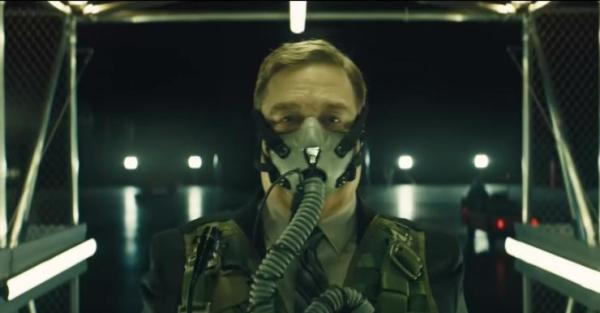 Thank Your Alien Invaders In Rupert Wyatt's Captive State First Trailer