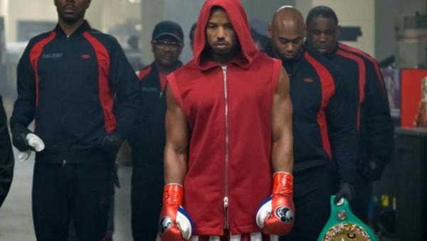 Let's Get Ready To Rumble Creed 2 New Trailer Heads Back To The Ring