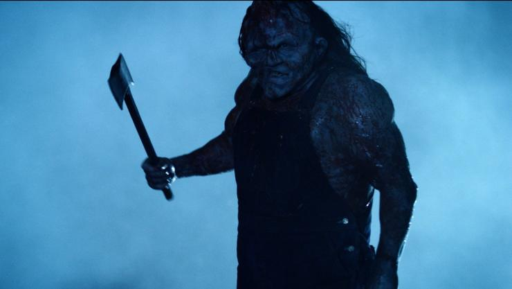 Win Adam Green's Hatchet 4: Victor Crowley On DVD