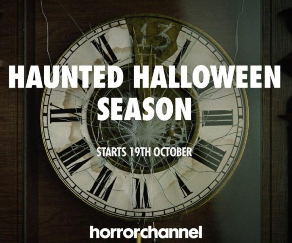 Horror Channel To Hunt You For Halloween Season In October