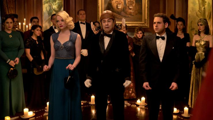 Netflix's Maniac New Trailer  Emma Stone And Jonah Hill 'We Meet Again, Again And Again'