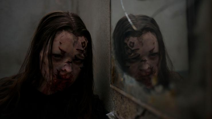Watch The Dark Fable UK Trailer For FrightFest Presents The Dark