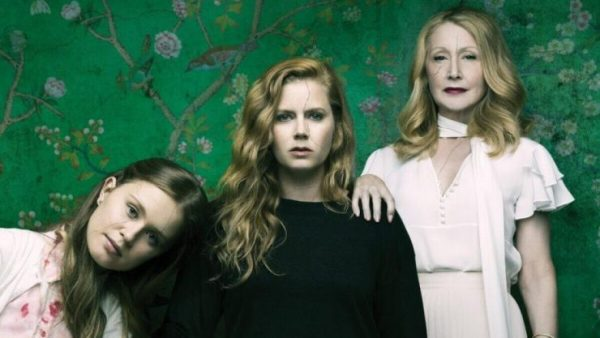 TV Review – Sharp Objects (2018)