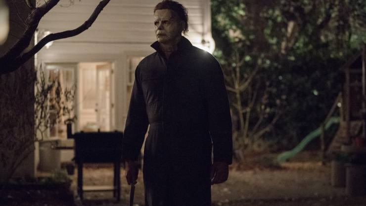 Halloween Kills Gets First Teaser And Release Date!