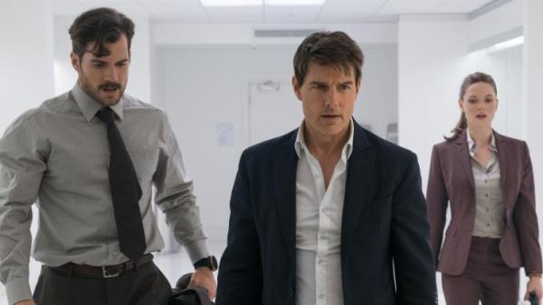 Mission Impossible: Fallout Will Self Destruct On Home Release December