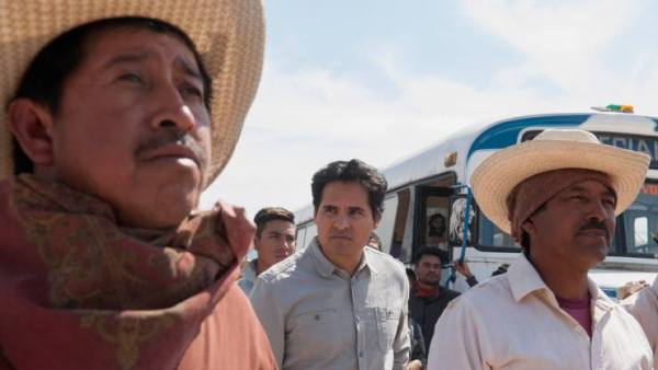 Rise Of A Mexican Cartel In Netflix's Narcos: Mexico Trailer