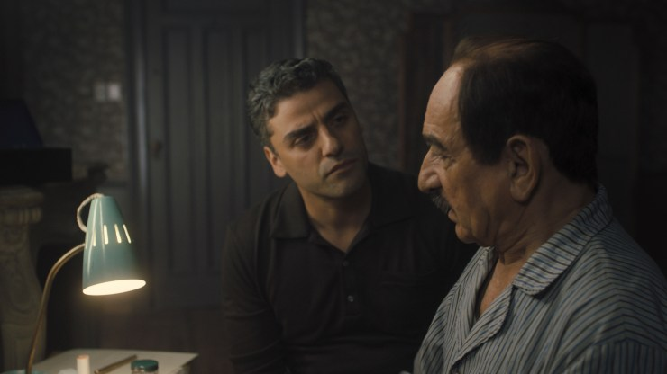 Netflix Review – Operation Finale (2018)