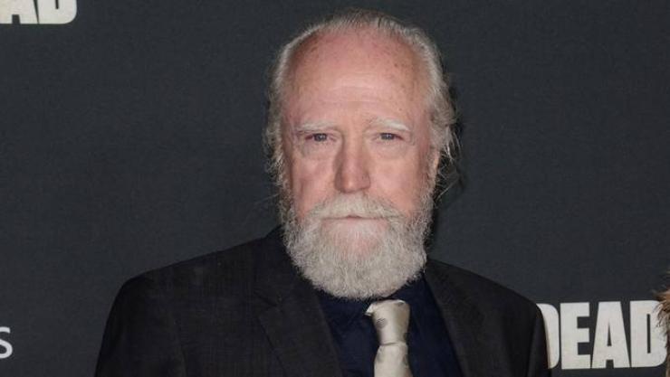 Scott Wilson The Walking Dead Star Sadly Dies Aged 76