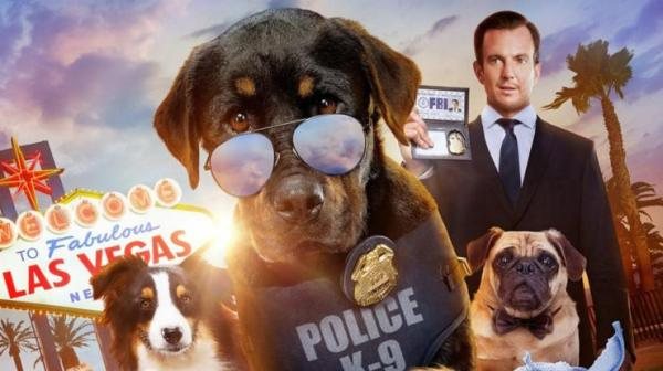 Film Review – Show Dogs (2018)