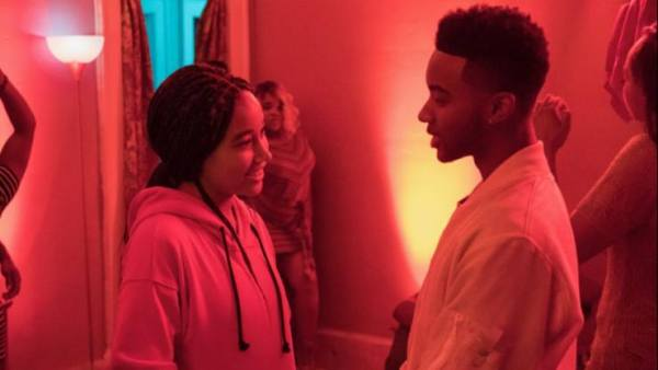 Film Review – 'The Hate U Give' (2018)