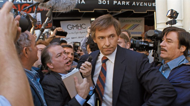 London Film Festival 2018 review – The Front Runner (2018)