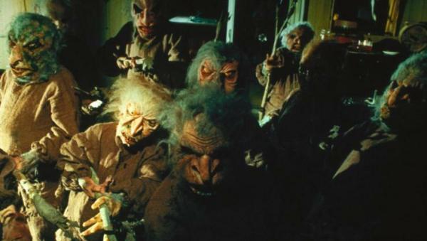 Bluray Review – Troll/Troll 2/Best Worst Movie