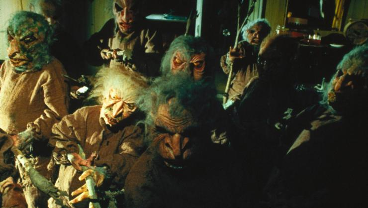 Bluray Review – Troll/Troll 2/Best Worst Movie