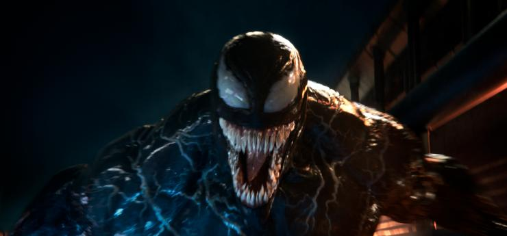 Film Review – Venom (2018)