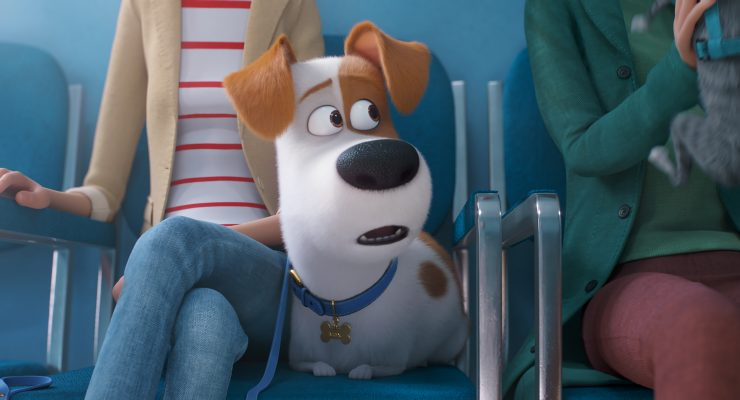 First Trailer For 'The Secret Life Of Pets 2' Un-leashed