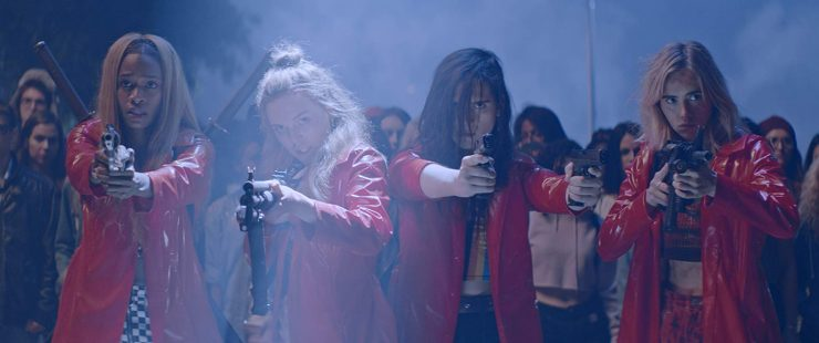 Film Review – Assassination Nation (2018)