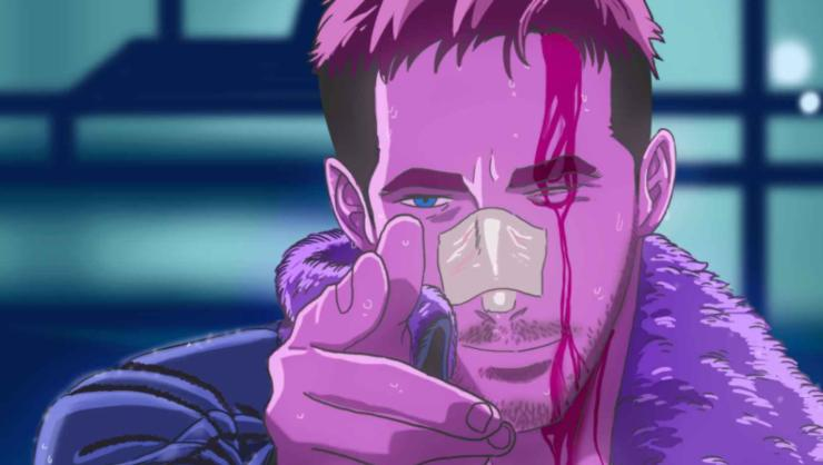 Blade Runner Anime To Be Made By Crunchyroll And Adult Swim