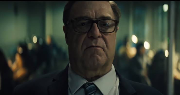 Everything Is A Lie In New Captive State UK Trailer