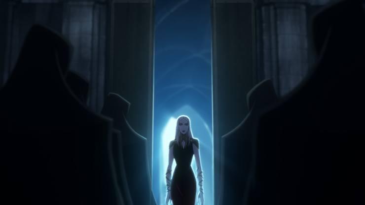 Netflix Originals Review Castlevania Season Two