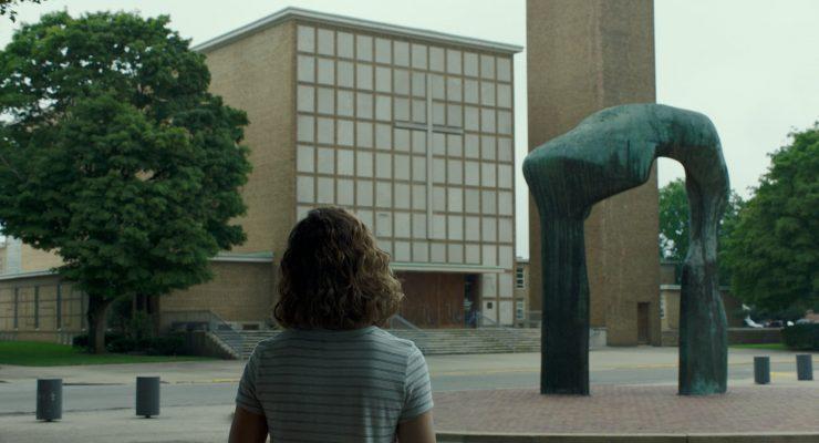 Film Review – Columbus (2018)