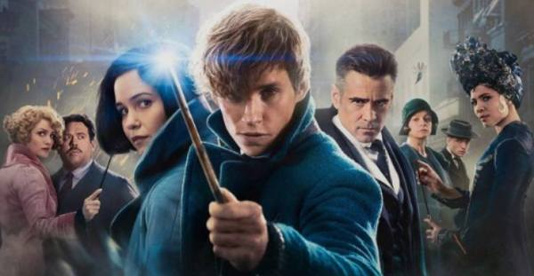 The Magic Continues Fantastic Beasts: The Crimes Of Grindelwald Featurette