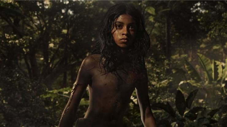 Andy Serkis 'Precious' Now On Netflix Watch Mowgli: Legend Of The Jungle Trailer
