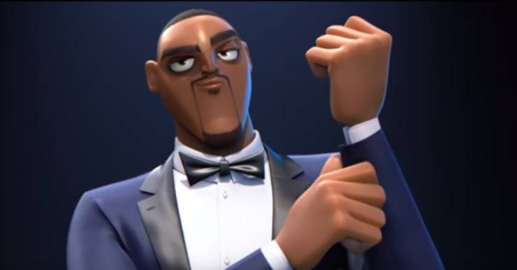 Super Spy Goes Super Fly In Spies In Disguise First Trailer