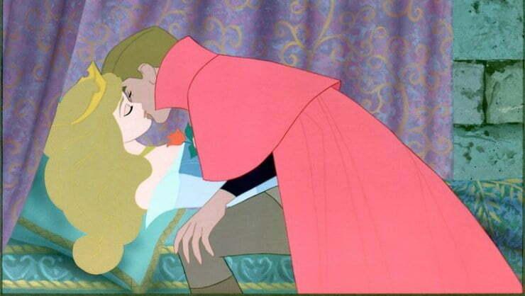 Evolution Of Disney Princesses – Phase One: 1930's – 1950's