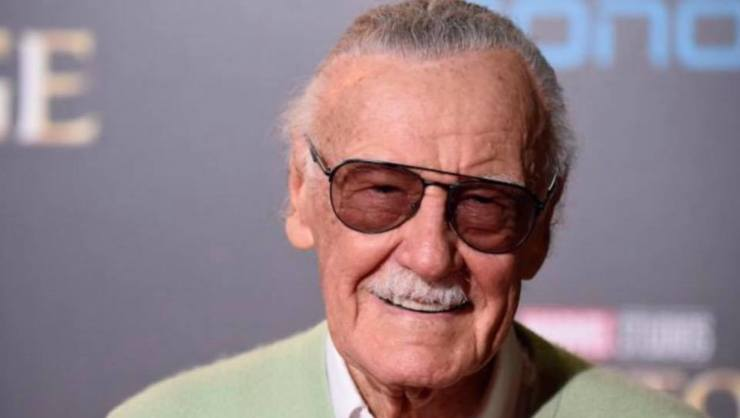 RIP STAN LEE (1922-2018): TOP 10 MARVEL CAMEOS
