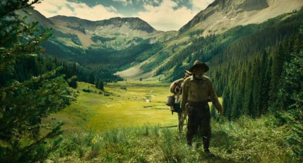 Stories Live Forever In The Ballad Of Buster Scruggs Trailer Two