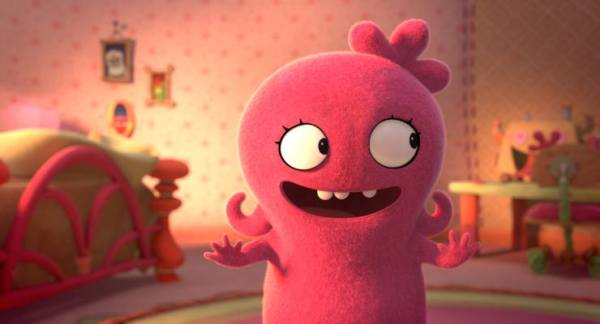 Uglydolls First UK Trailer Is An All Dancing Freaky Adventure