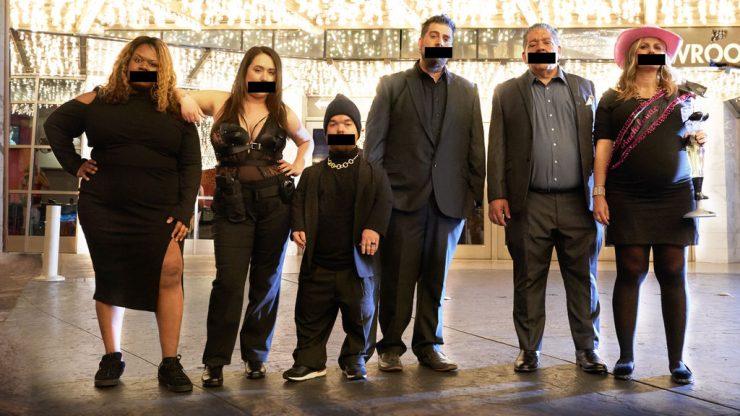 Netflix Review – The Degenerates (Season 1)