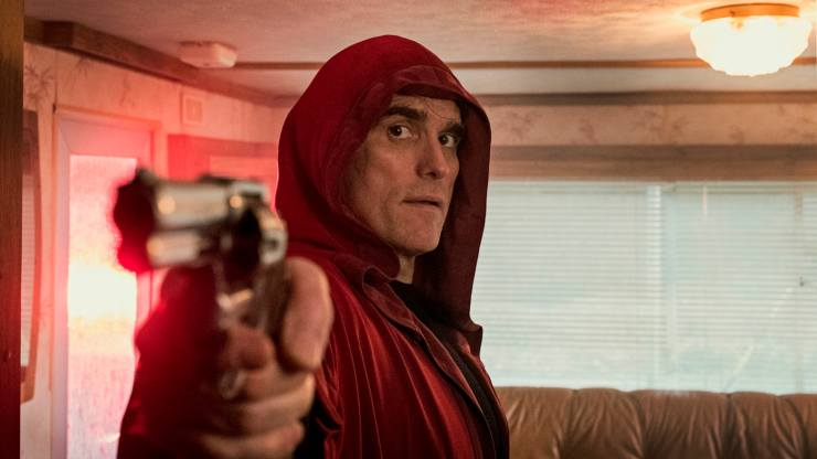 Watch The Deranged U.S Trailer For The House Jack Built