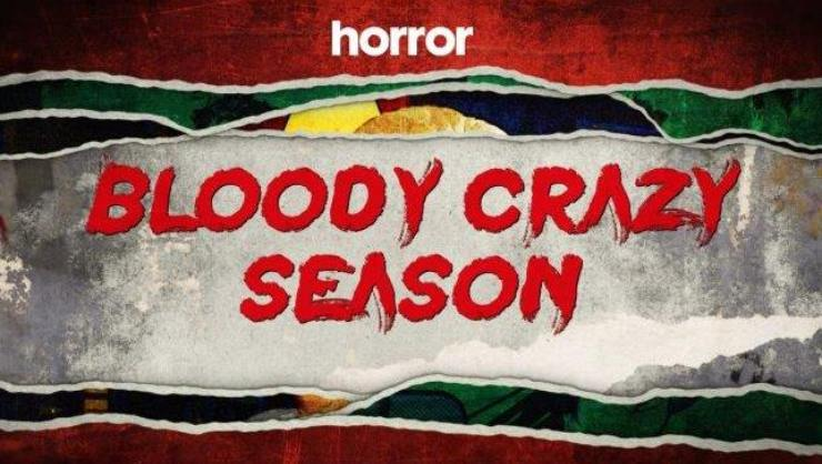Horror Channel Goings Nuts In January With Bloody Crazy Season
