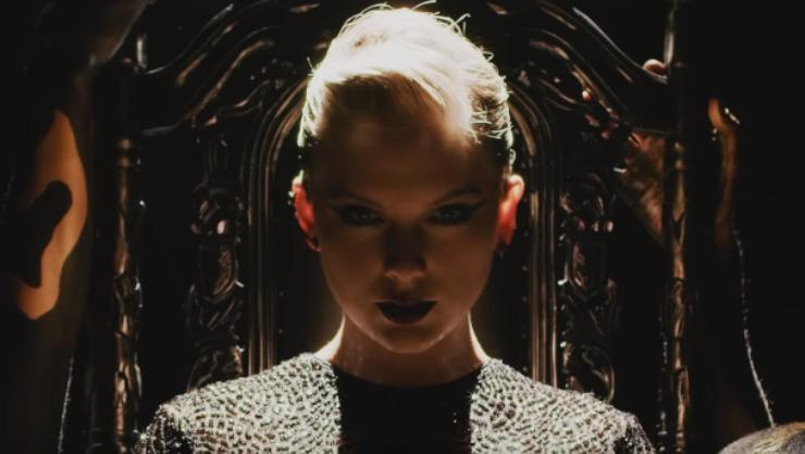 Netflix To Stream Taylor Swift Reputation Stadium Tour  Film, Watch Trailer