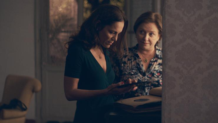Win The Heiresses(Las herederas) On DVD
