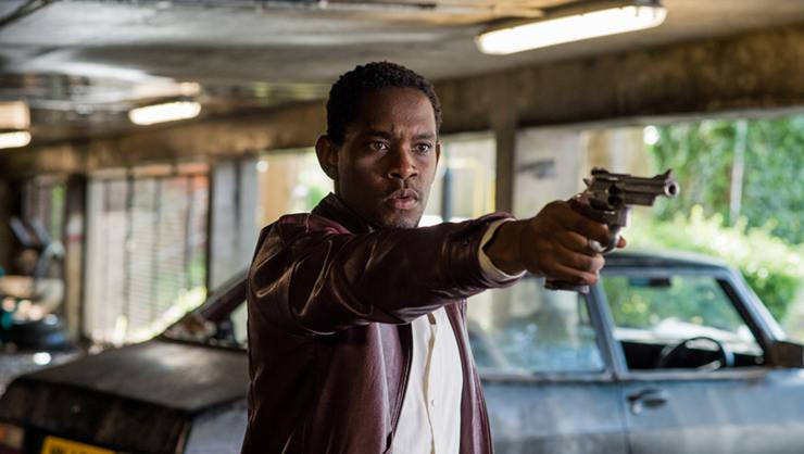 Win Idris Elba's Yardie On DVD Plus Signed Posters