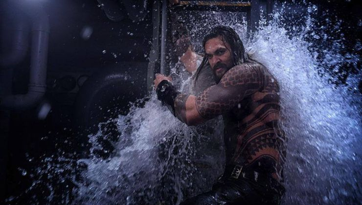 Film Review – Aquaman (2018)