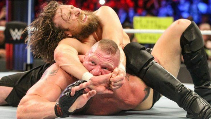 Win WWE Survivor Series 2018  On Blu-Ray