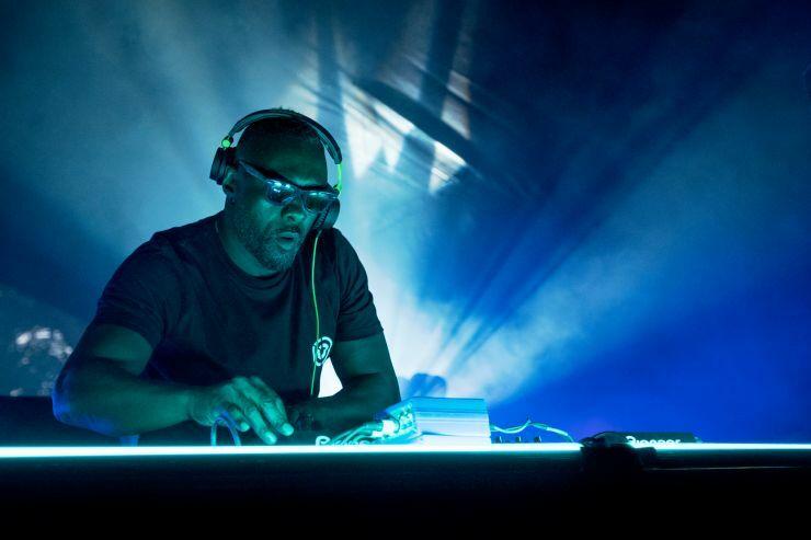 Hey DJ, Idris Elba Is  Turn Up Charlie Watch Trailer