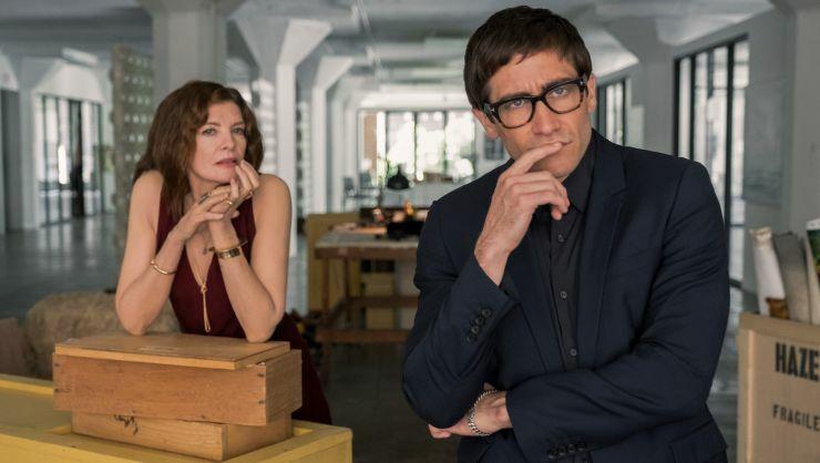 Jake Gyllenhaal Will Kill For Art In Netflix'x Velvet Buzzsaw Trailer