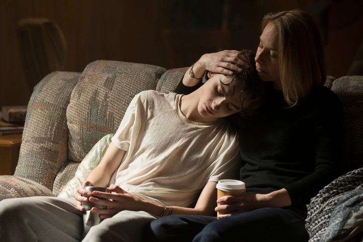 Film Review – Beautiful Boy (2019)