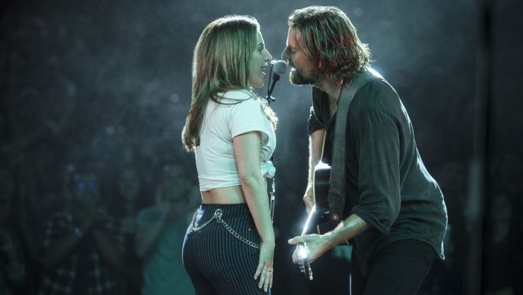 Win A Star Is Born On DVD!